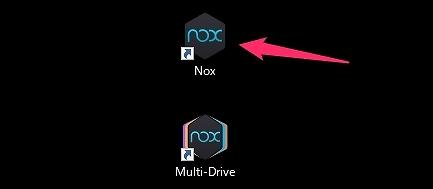 NOXアイコンの画像